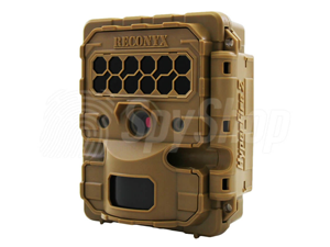 Covert trail camera Reconyx HyperFire 2
